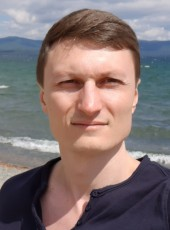 VLADIMIR, 35, Russia, Chelyabinsk