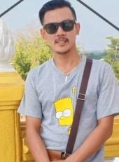 Jiraphon, 38, Thailand, Bang Pakong