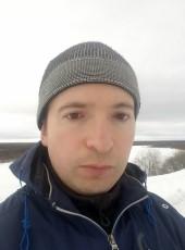 Ivan, 32, Russia, Kirovo-Chepetsk