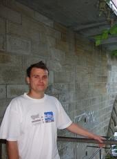 Aleksandr Kibitkin, 40, Russia, Moscow