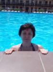 elena, 55  , Kaluga
