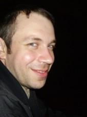Misha, 41, Ukraine, Mahdalynivka