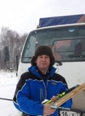 Minomulla, 60, Russia, Sosva