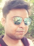 Anjan, 26, New Delhi