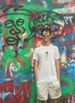 Zane, 18  , Tulsa