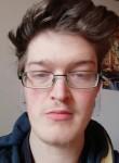 Johannes Gruber , 23, Cham