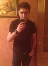 Logman, 35, Russia, Saint Petersburg