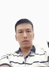 Jengo, 35, Kyrgyzstan, Osh