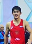 Murad, 28  , Yablonovskiy
