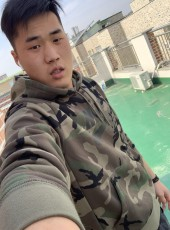 Mikhail, 23, Republic of Korea, Ansan-si