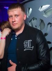 Иван, 30, Россия, Санкт-Петербург