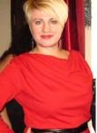 Svetlana Koba, 47, Samara