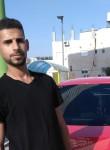 Mohammad, 18  , Nablus