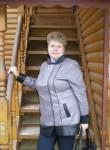Irina , 53  , Surgut