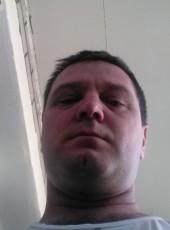 Nik, 38, Russia, Barnaul