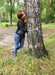 Elena, 25, Novosibirsk
