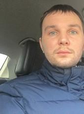 Anton, 32, Russia, Yekaterinburg