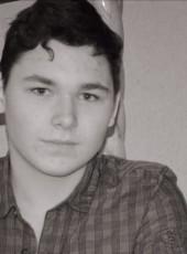 Sander, 22, Estonia, Tallinn