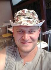 Vladimir, 38, Russia, Shadrinsk