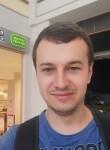 Volodya Єvtushko, 34  , Stockholm