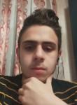 Asim, 18, Zaqatala