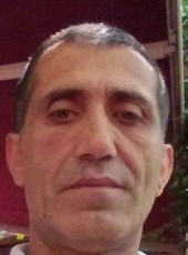 Fahrettin, 45, Turkey, Istanbul