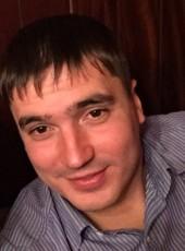 Andrey, 35, Russia, Vladivostok