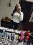 Darya Samko, 19  , Slonim