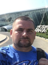 Anton, 34, Russia, Moscow