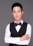 激情小帅, 26, Hefei
