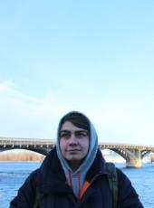 Evgeniy, 18, Ukraine, Kiev