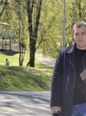 Aleksandr Silinskiy, 43, Russia, Elektrogorsk