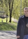 Aleksandr Silinskiy, 42  , Elektrogorsk