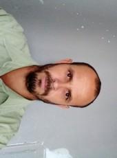 Nilson, 43, Brazil, Sao Paulo