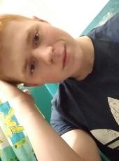 Andrey, 18, Russia, Magnitogorsk