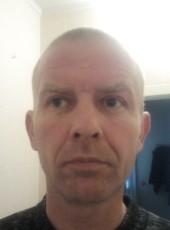 Andrey, 41, Ukraine, Zaporizhzhya