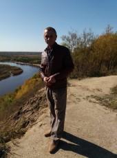 Aleksandr Shilin, 66, Russia, Belogorsk (Amur)