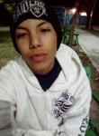 AnderWrs, 18  , General Escobedo
