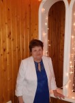 Tatyana, 68  , Tsjertkovo