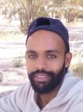 بن عبد الله, 29, Tunisia, Tunis