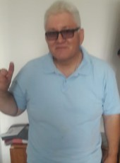 Sergey Abdullin, 50, Russia, Salavat