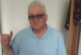 Sergey Abdullin, 51 - Just Me