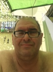 Maloka, 51, Israel, Rishon LeZiyyon