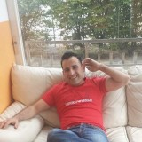 Ahmadi Khan, 29  , Gersheim