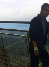 Akif , 18, Malaysia, Kuala Lumpur