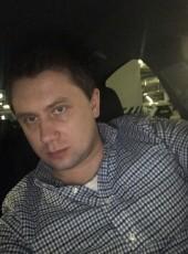Михаил, 32, Россия, Москва