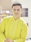 parth, 18  , Bharuch