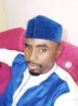 Abdoulfatah, 18  , Niamey