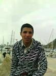 achref, 36  , Mateur