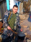 Delman, 32, Donetsk